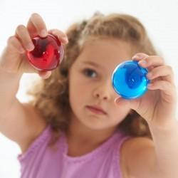 Set de 8 esferas de percepción