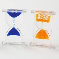Set de 4 Relojes Sensoriales