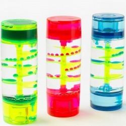 Cilindros Sensoriales líquidos