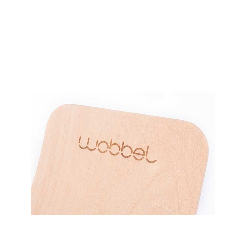 Tabla curva Wobbel natural