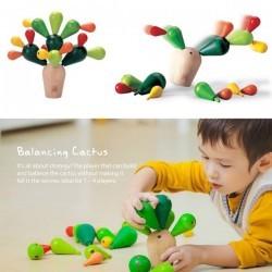 Cactus Equilibrista.