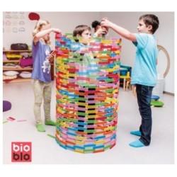 """BioBlo 40 piezas """"Sweet Home"""""""
