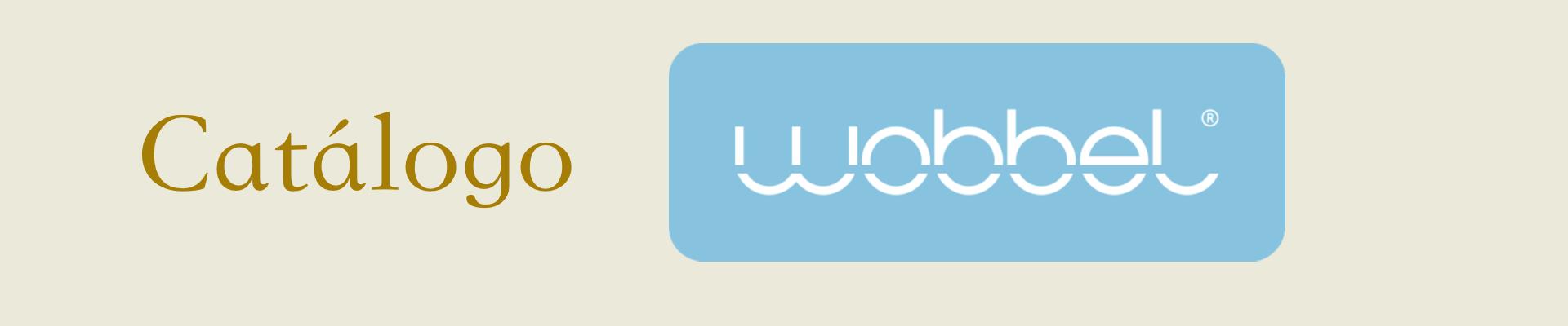 Tabla curva Wobbel. Juguetes marca Wobbel