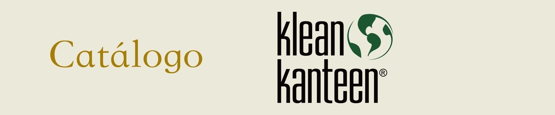 Klean Kanteen. Botellas de acero inoxidable ecológicas
